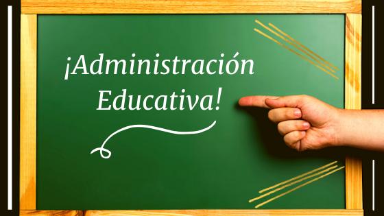 administracion-educativa