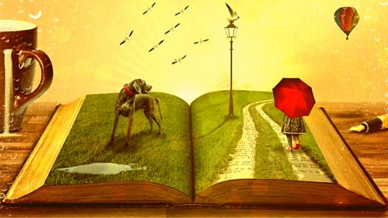 Antología de Poesías Infantiles